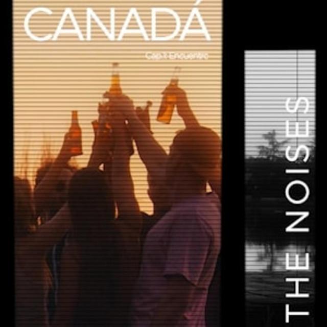 Canadá - Cap. 1: Encuentro