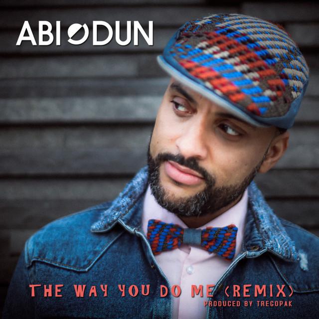 The Way You Do Me (Tregopak Remix)