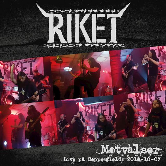 Motvalser (Live på Copperfields 2018-10-05)