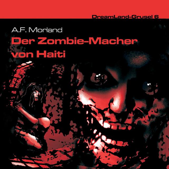 Folge 6: Der Zombie-Macher von Haiti Cover