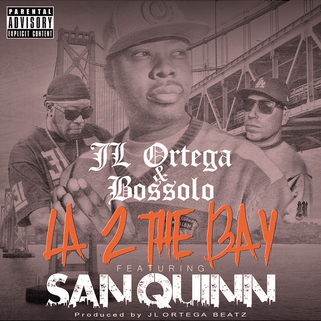 LA 2 The Bay