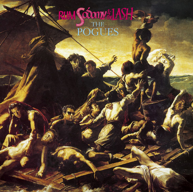The Pogues  Rum, Sodomy and The Lash :Replay