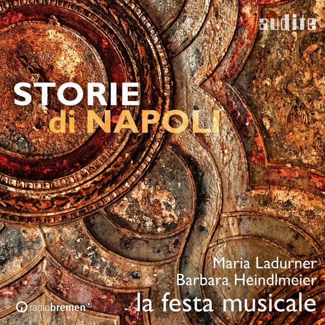 Mancini: Concerto VIII in C Minor from 24 Concerti di Napoli: I. Vivace