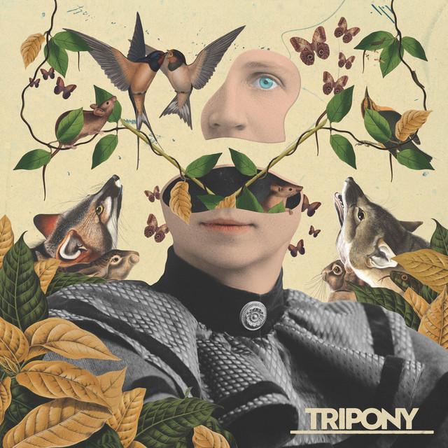 Tripony