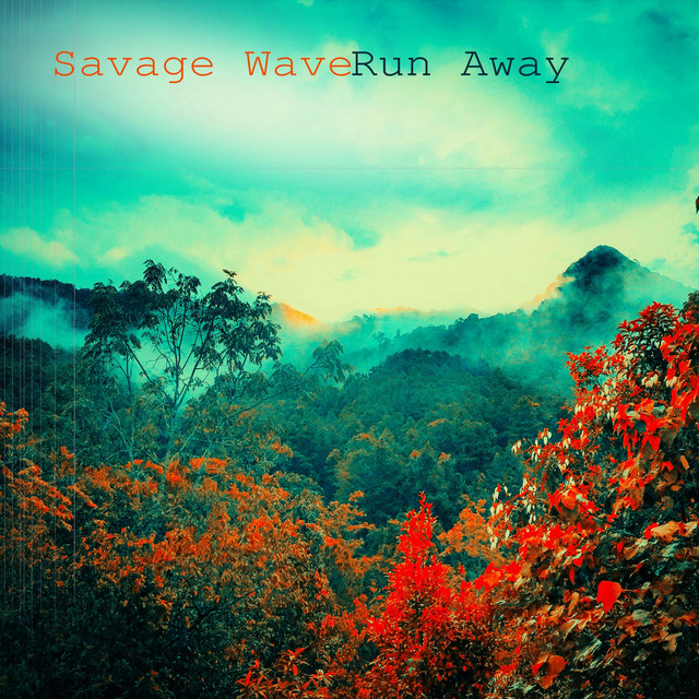 Run Away Image