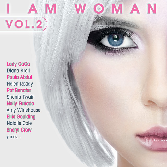 I Am Woman (Vol. 2)