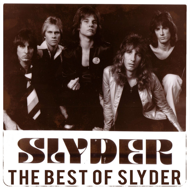 The Best of Slyder
