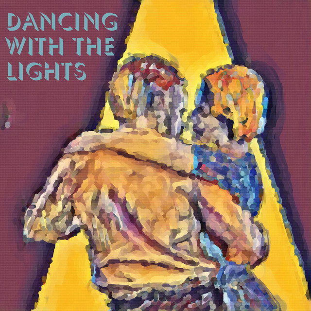 dancing with the lights