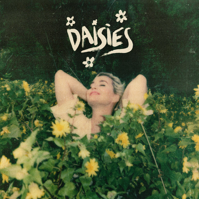 Katy Perry - Daisies cover