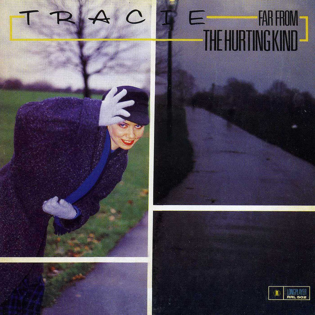 Tracie Young  Far From the Hurting Kind :Replay