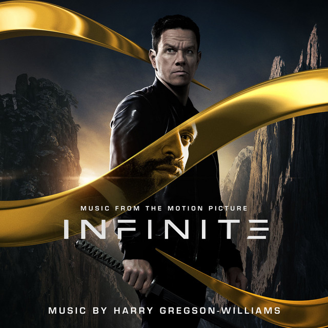 Infinite (Music from the Motion Picture) - Official Soundtrack