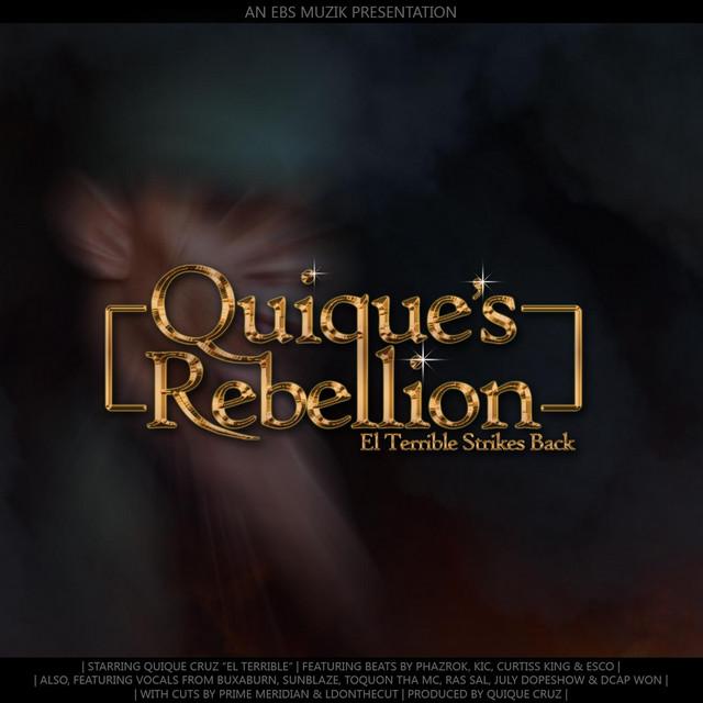 Quique's Rebellion (El Terrible Strikes Back)