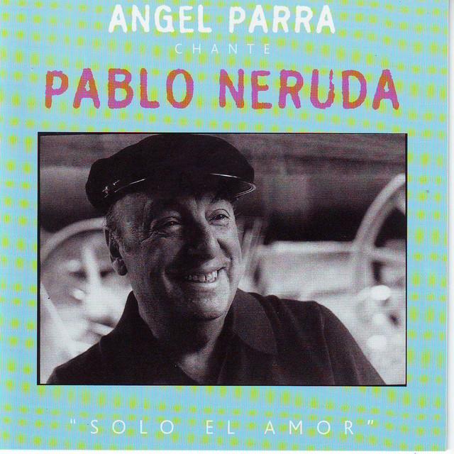 Puedo Escribir Los Versos Mas Tristes A Song By Parra Angel