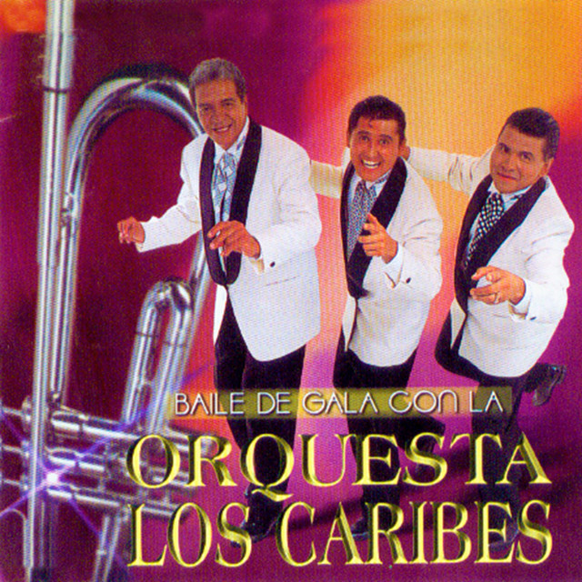 Orquesta Los Caribes