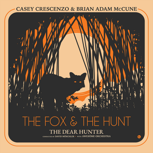 The Fox and the Hunt