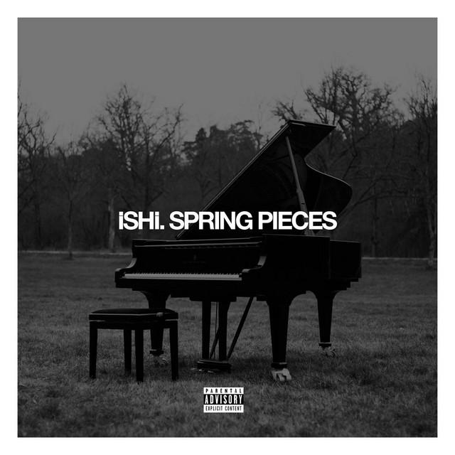 Spring Pieces Mixtape