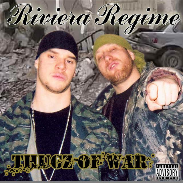 Thugz of War