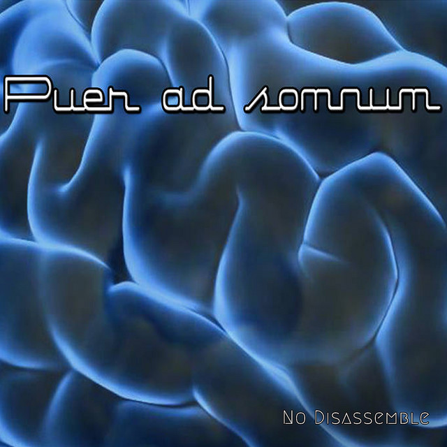 Puer Ad Somnum