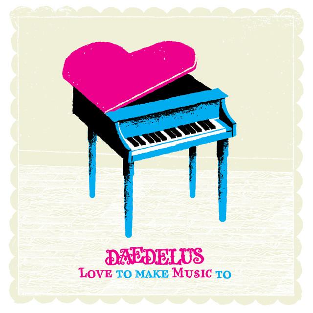 Daeldus  Love To Make Music To :Replay
