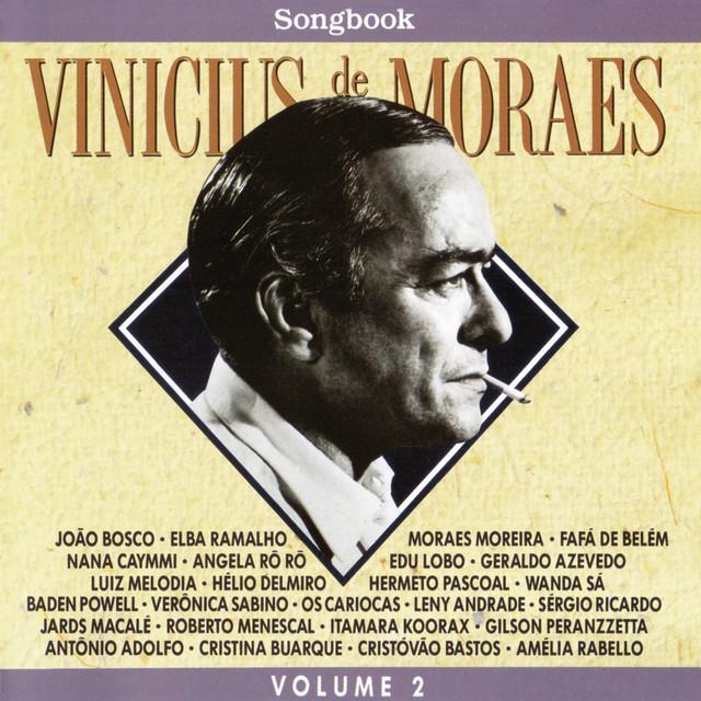 Songbook Vinicius de Moraes, Vol. 2