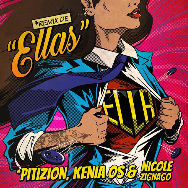 Ella (Remix De Ellas)
