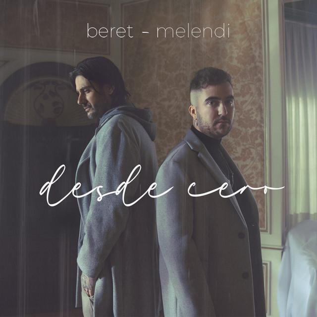 Desde Cero album cover