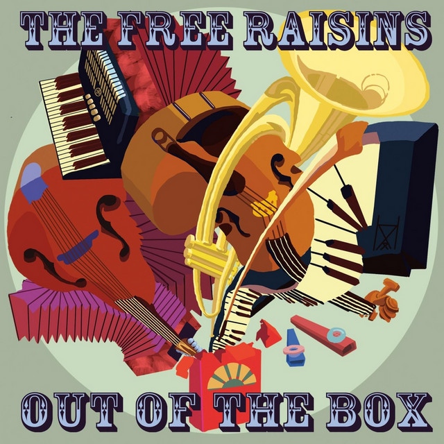 The Free Raisins