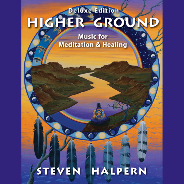 Higher Ground (Deluxe Edition)