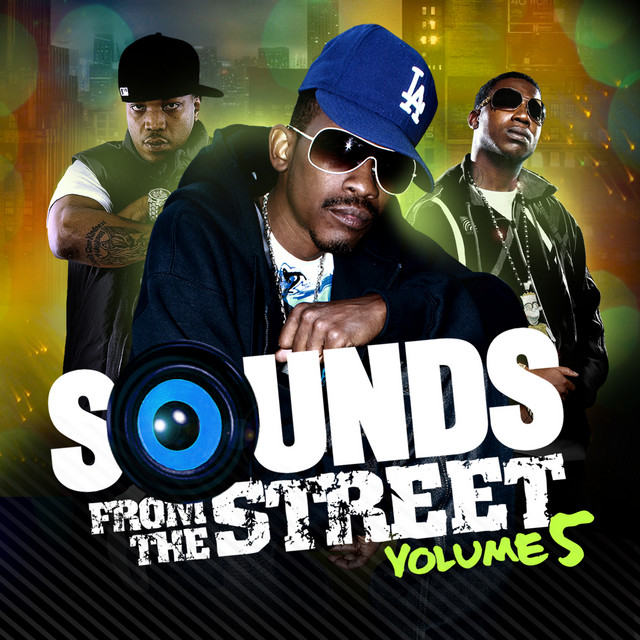 Sounds From The Street Vol 5