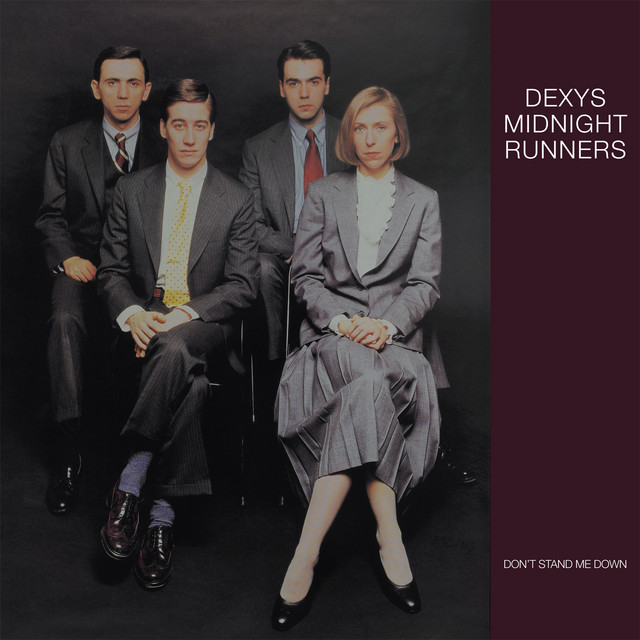 Dexys Midnight Runners  Don't Stand Me Down :Replay