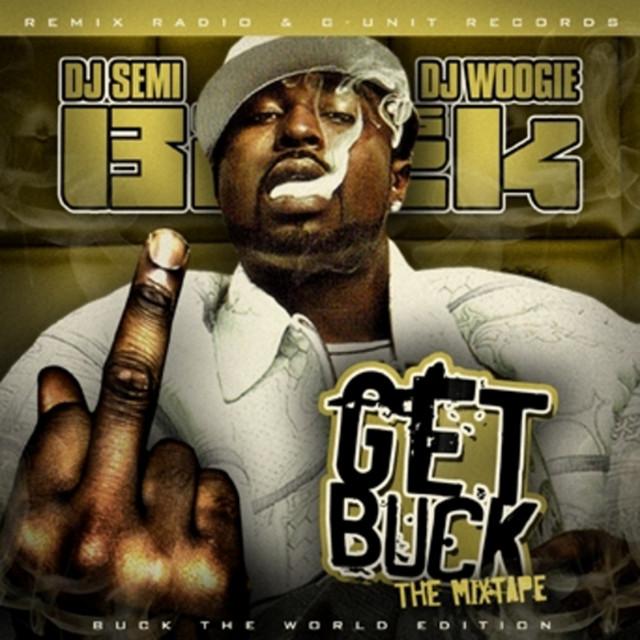 Get Buck - The Official Mixtape