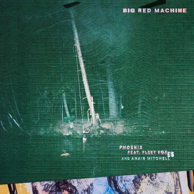 Phoenix album cover
