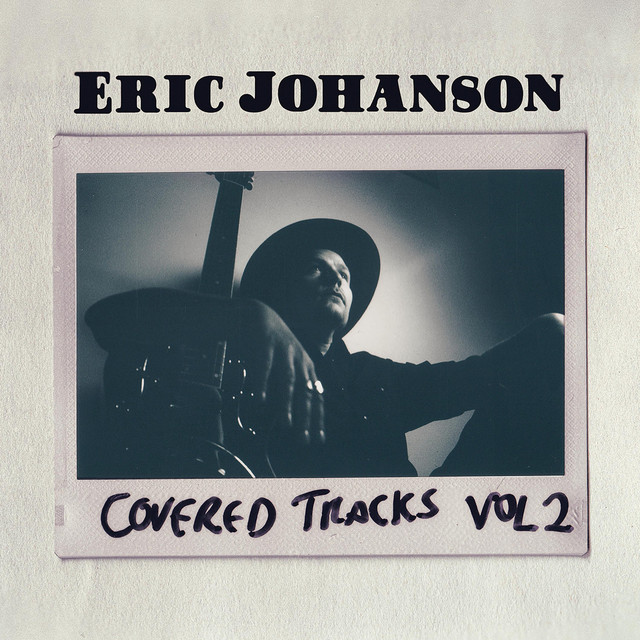 Covered Tracks: Vol. 2