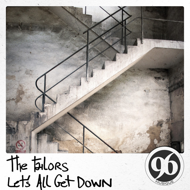 Let's All Get Down