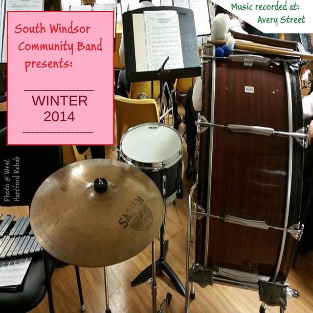 SWCB 2014 Winter : Holiday Concert Dec 19, 2014