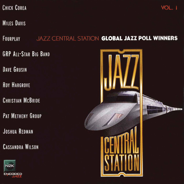 Jazz Central Station Global Poll Winners, Vol. 1