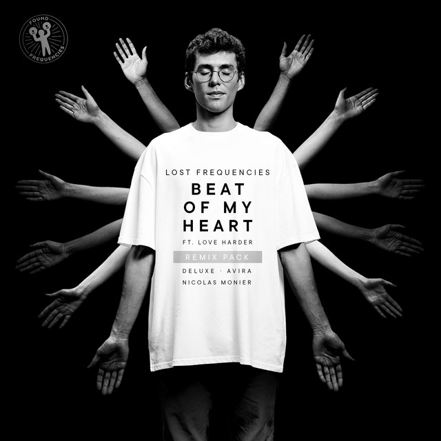 Beat Of My Heart (Remix Pack)