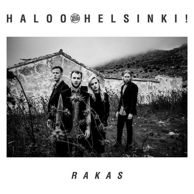Haloo Helsinki! Rakas