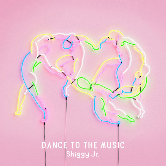 DANCE TO THE MUSIC