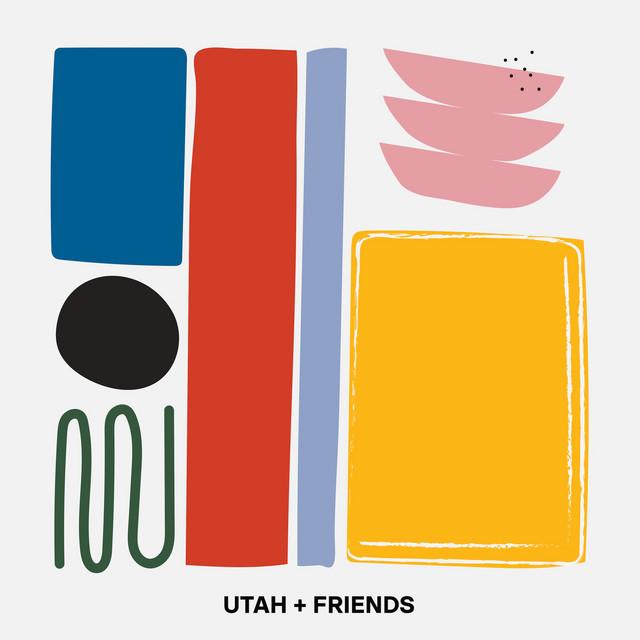 Utah + Friends