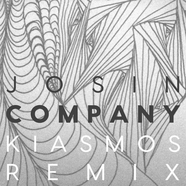 Company (Kiasmos Remix)