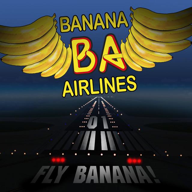 Fly Banana