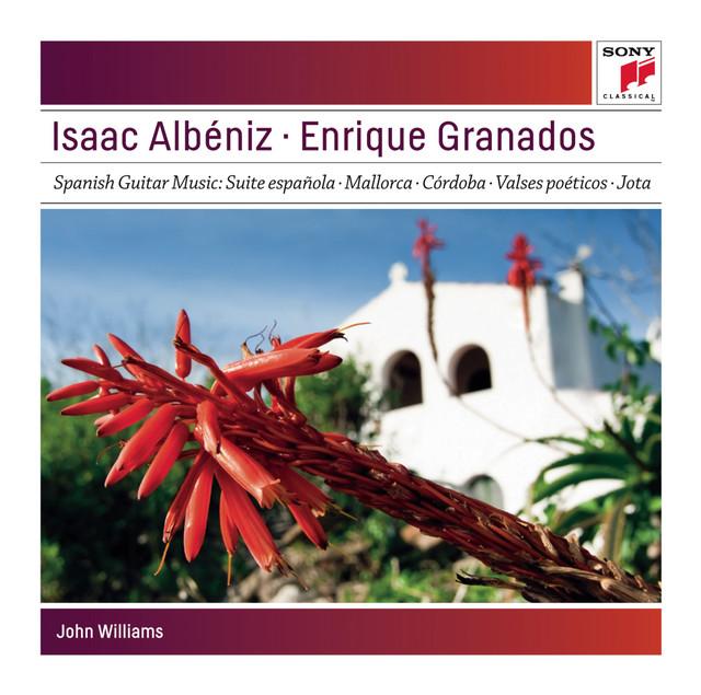 Asturias album cover