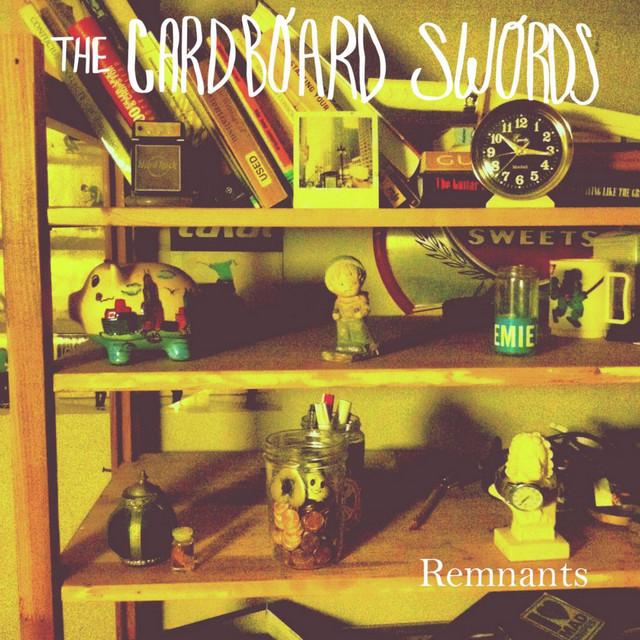 The Cardboard Swords