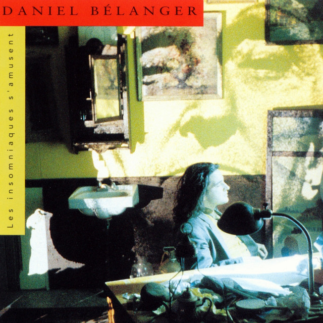La folie en quatre (1992) album cover