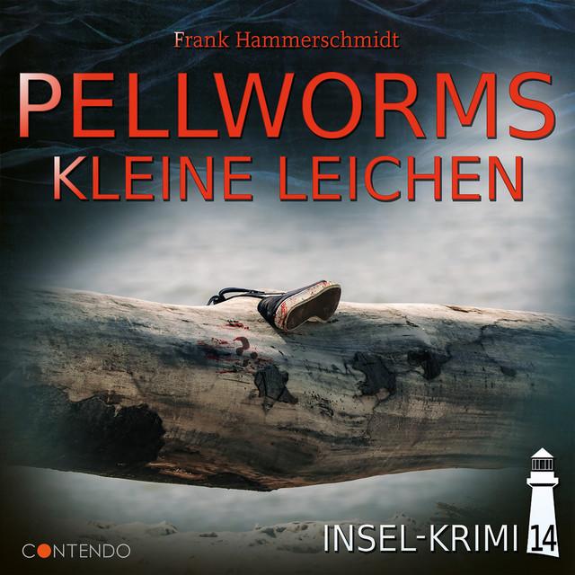 Folge 14: Pellworms kleine Leichen Cover