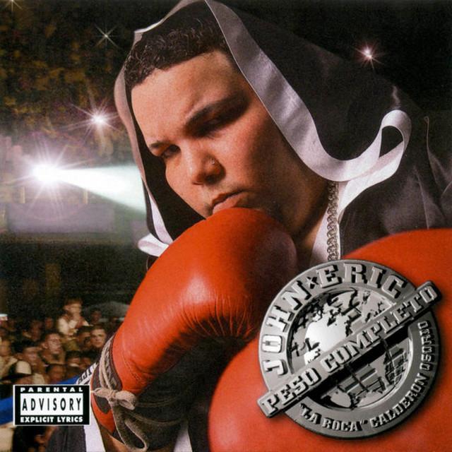 Tembleque album cover