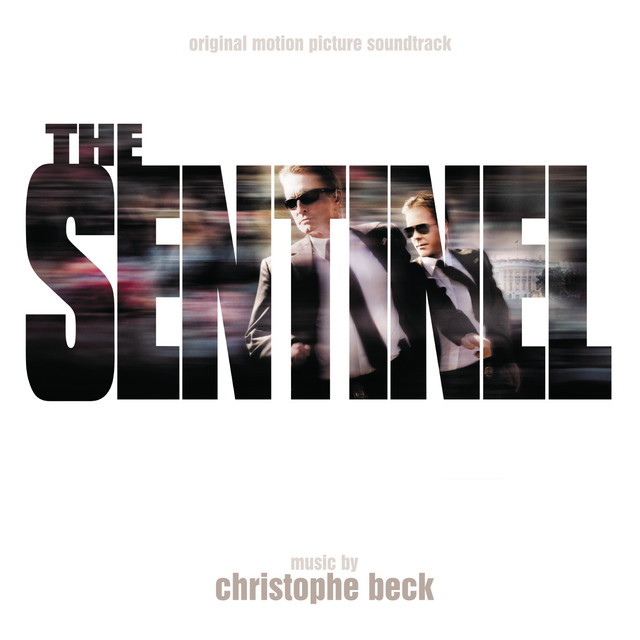 The Sentinel (Original Motion Picture Soundtrack) - Official Soundtrack