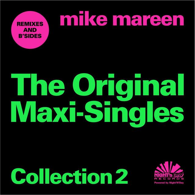 The Original Maxi-Singles Collection Volume 2