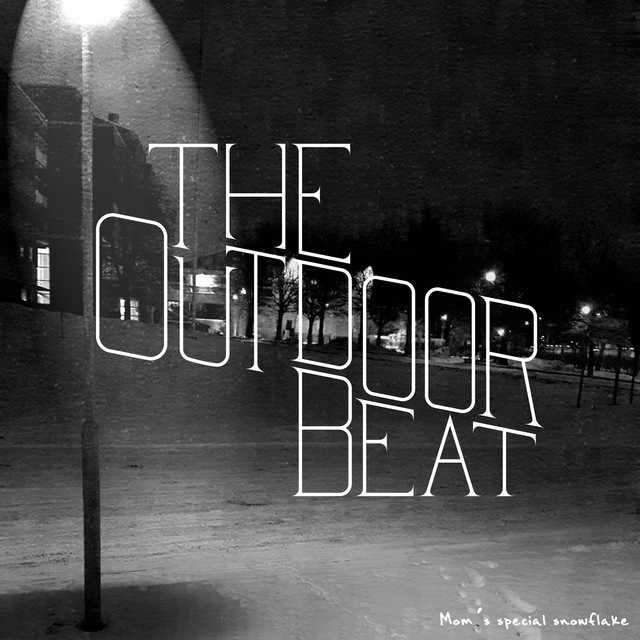 The Outdoor Beat